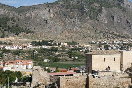 Palacio de Aliatar, consturido por el sobrino del General Narváez